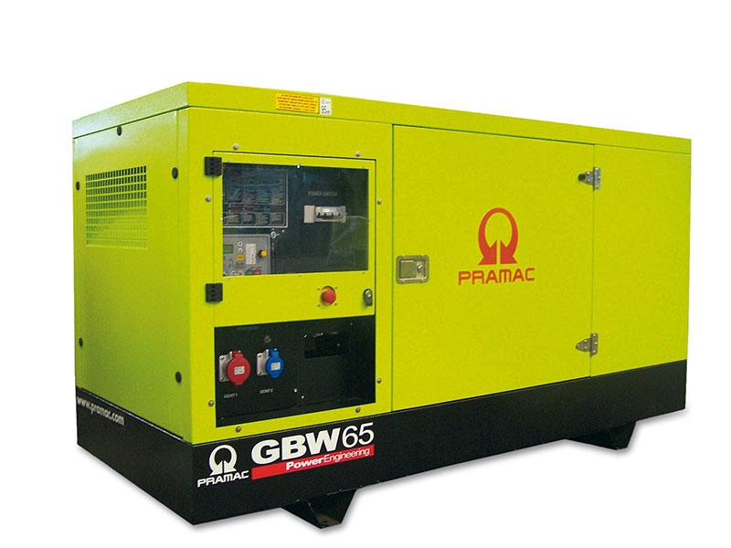 GBW65P